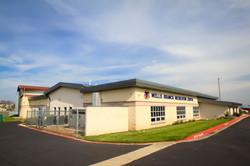 Wells Branch MUD Recreation Center -- Austin, TX