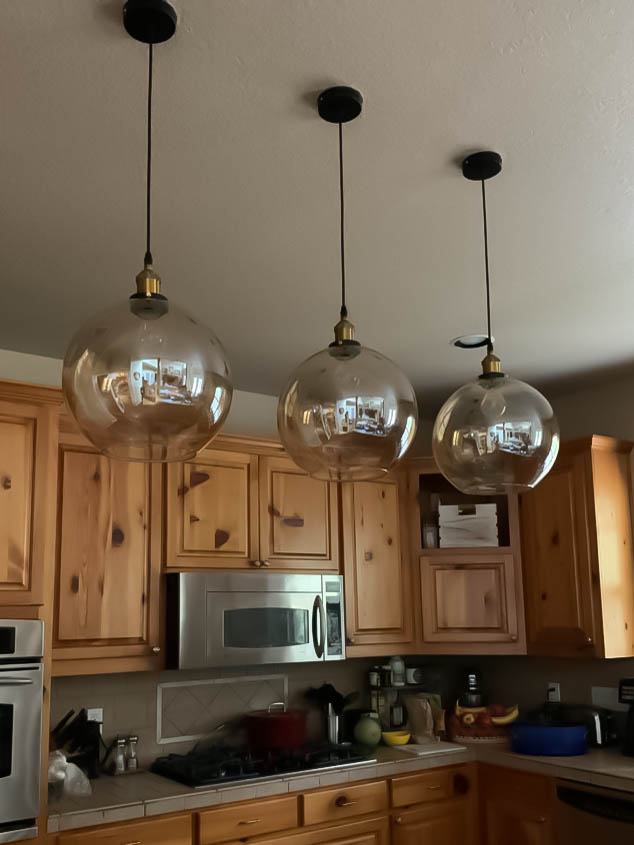 Kitchen Fixture