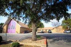 Alpha Seventh-Day Adventist Church -- Austin, TX