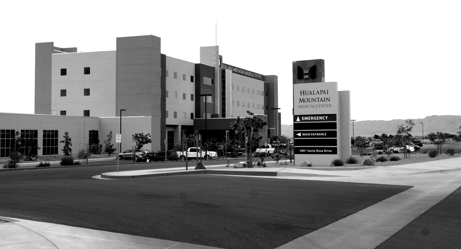 Kingman Regional Medical Center, Hualapai Mountain Campus -- Kingman, AZ
