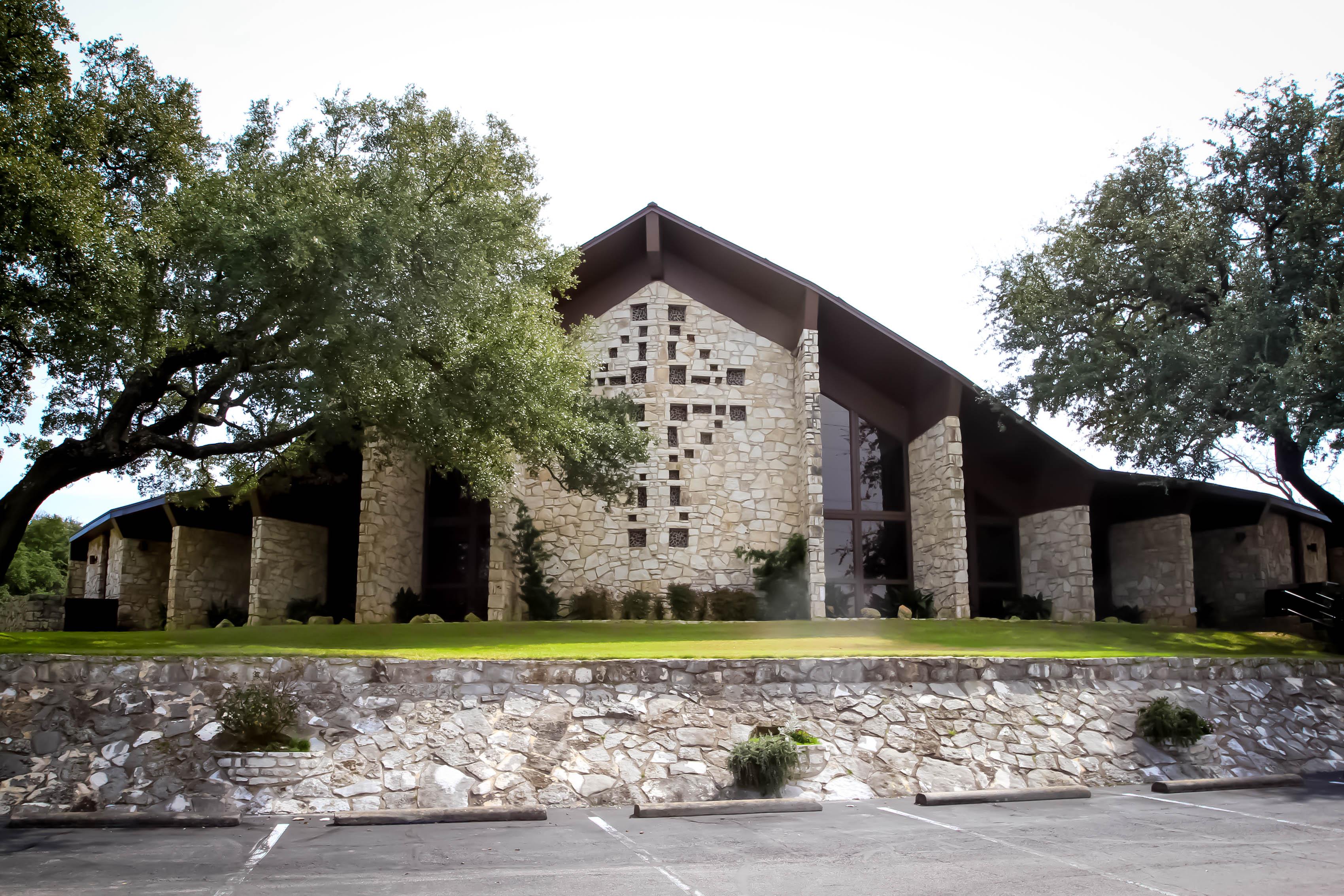 The Lakeway Church -- Lakeway, TX