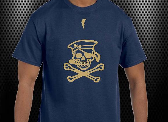 BoltFIT Iron Pirate Performance Shirt