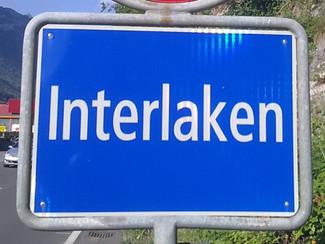 Trainingslager 2014: 26-28.09 in Interlaken