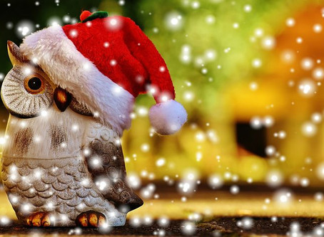 Are you happy being alone at Christmas?