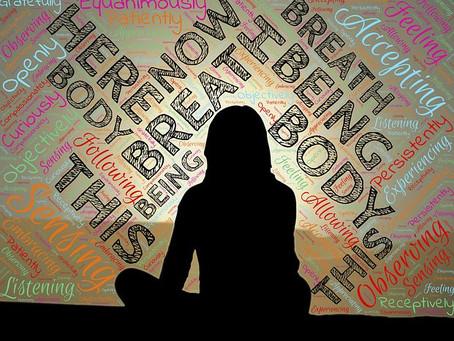 Mindfulness Script
