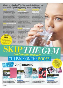 NOW Magazine - Dec 18
