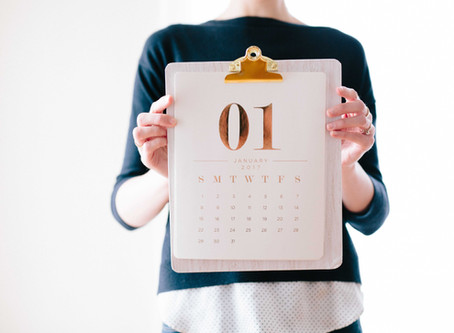 Why do we fail at new year resolutions?