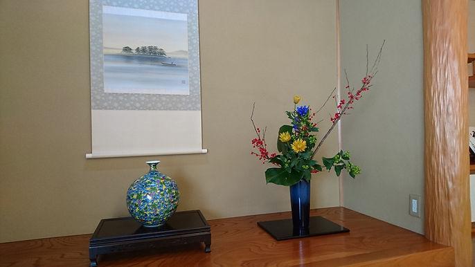 花ぶさ 部屋