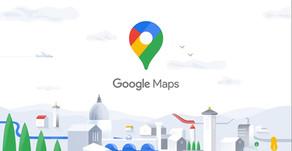 ¿Cómo usar Google Maps?