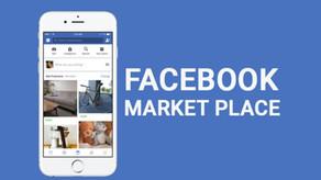 ¿Cómo funciona Marketplace de Facebook?