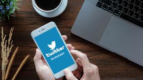 ¿Cómo bloquear cuentas en Twitter?
