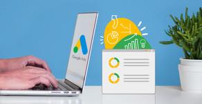 Cree campañas inteligente en Google Ads