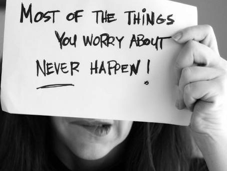 No te preocupes