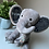 Thumbnail: Birth Stat Stuffed Animal