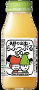 らふっぷる 100 長野県、復興