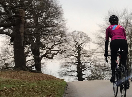 Optimise your training and fuelling in 2019
