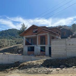 Turunç Metin Altınşık Villaları / Marmaris