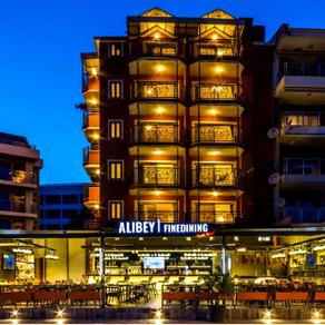 Kahveci Alibey Hotel / Marmaris