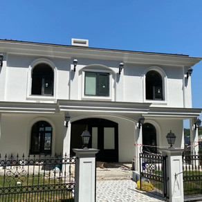 Ali Kılıç Villası / Marmaris