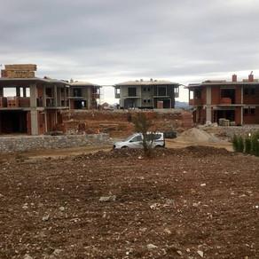 Özberk İnşaat Burgaz 10 Villa / Datça