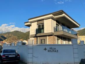 Villa Solmaz / Marmaris