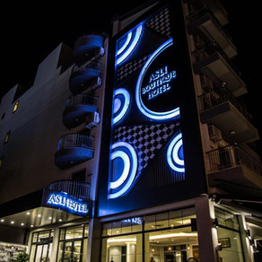 Aslı Boutique Hotel / Marmaris