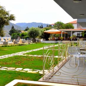 Fıska Butik Otel / Selimiye