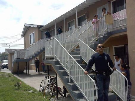 OCDA Slaps Gang Injunction Against Townsend Street in Santa Ana