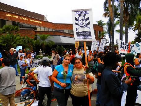 Slingshot: Genevieve Huizar, Mother Turned Anti-Police Brutality Activist, Dies