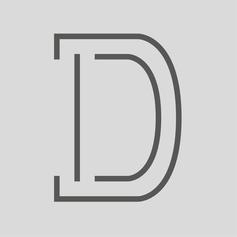 Alphabet Logos
