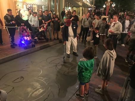 Slingshot: Living Wage Lawsuit Against Disneyland Gets Class-Action Status