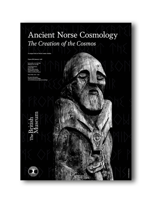 Ancient Norse Cosmology