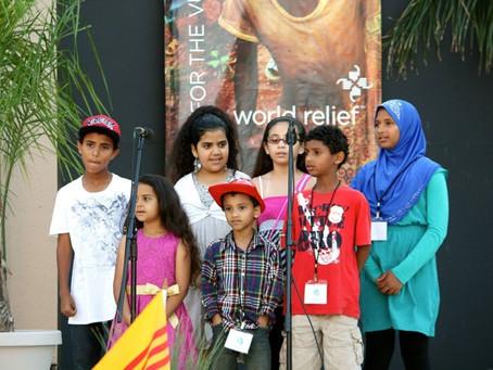 Anaheim to Celebrate 'World Refugee Day'