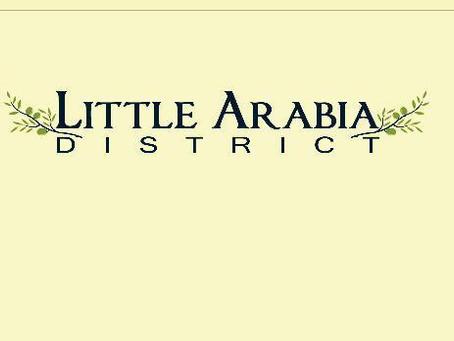 Little Arabia Becomes an Official Tourist Destination in Anaheim