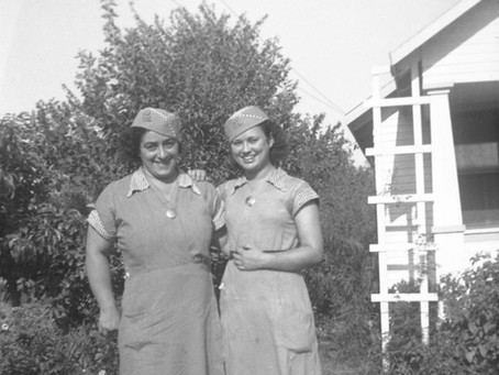 Slingshot: How Two Legendary Women Helped Organize OC Labor