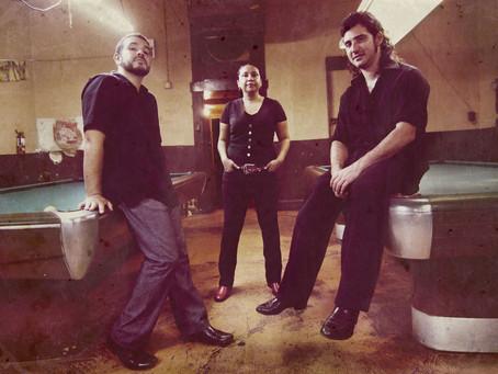 Viento Callejero Brings Reinvented Cumbia Classics to SanTana!