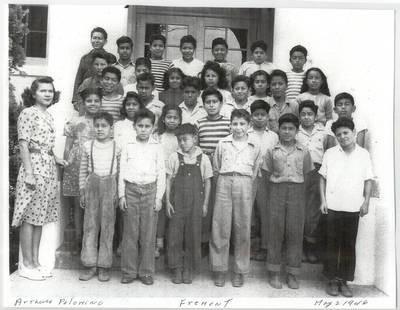 Slingshot: How the 1918 Pandemic Segregated Santa Ana's Schools