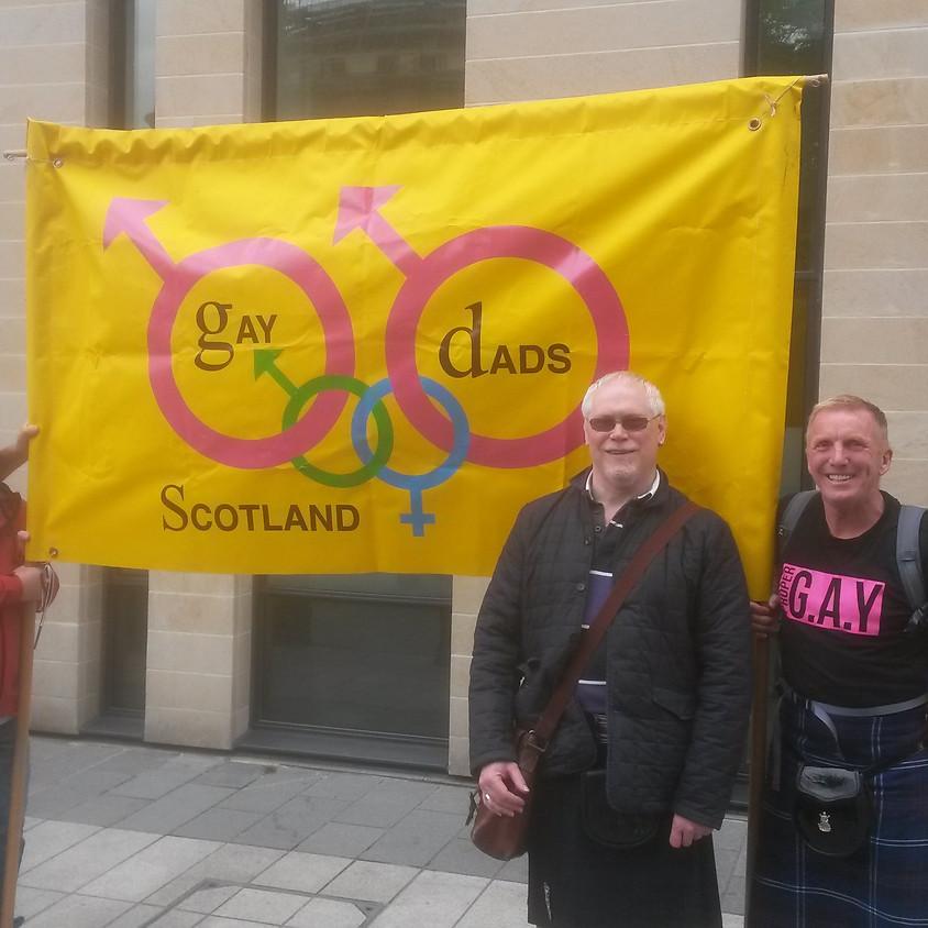 Edinburgh Pride 2019
