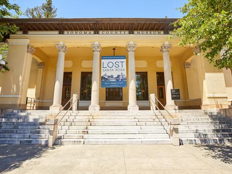 Lost Santa Rosa