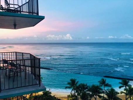 24 Hours in Waikiki
