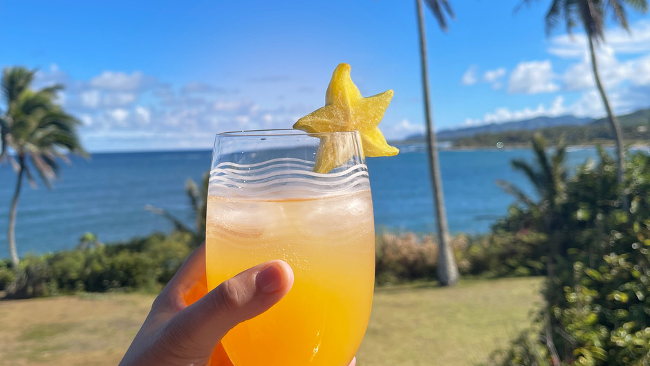 A Cocktail A Month - 2021 Edition