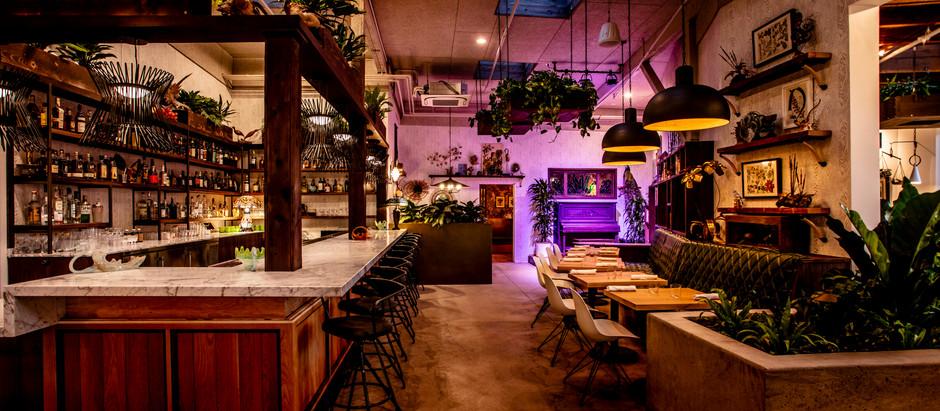 West County's Newest Hot Spot - Fern Bar