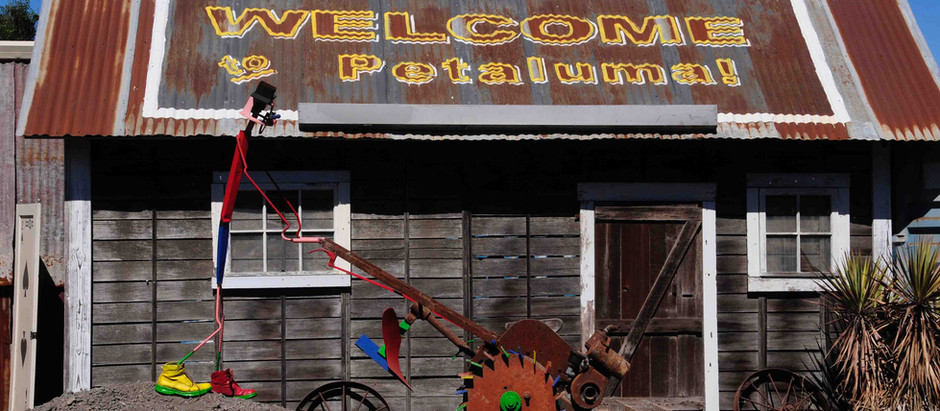 Explore Petaluma