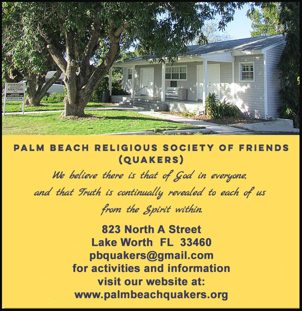 Palm Beach Quakers