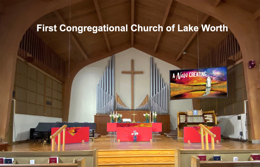 First Congregational Church of Lake Worth