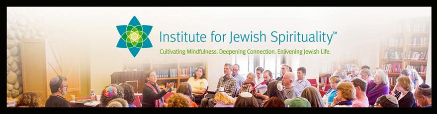 Institute for Jewish Spirituality