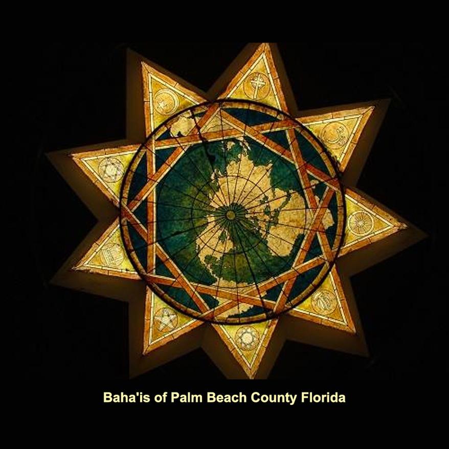 Baha'is of Palm Beach County Florida