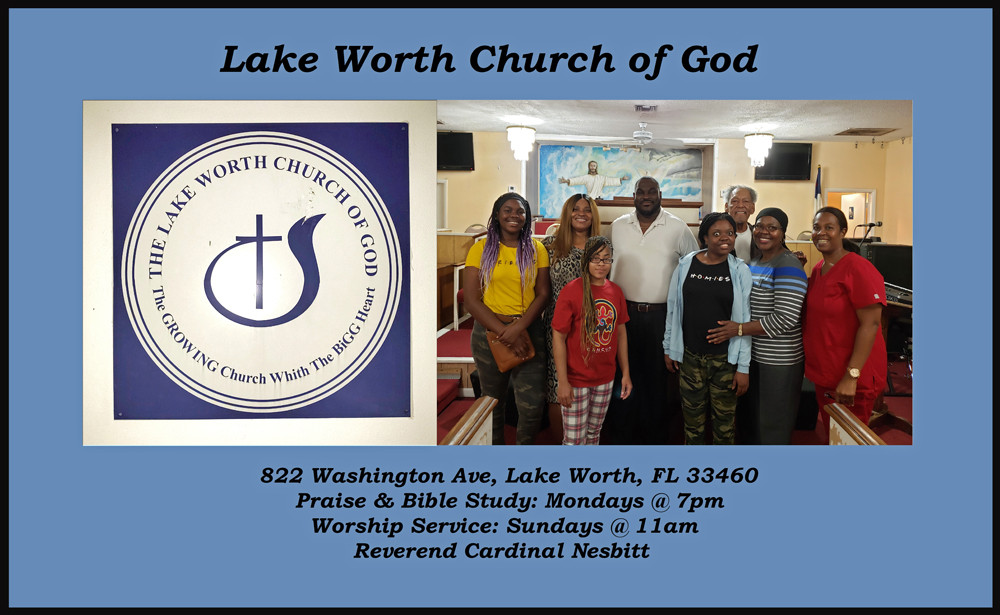Lake Worth Church of God