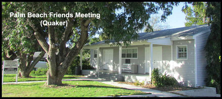 Palm Beach Monthly Meeting of the Religious Society of Friends (Quaker)
