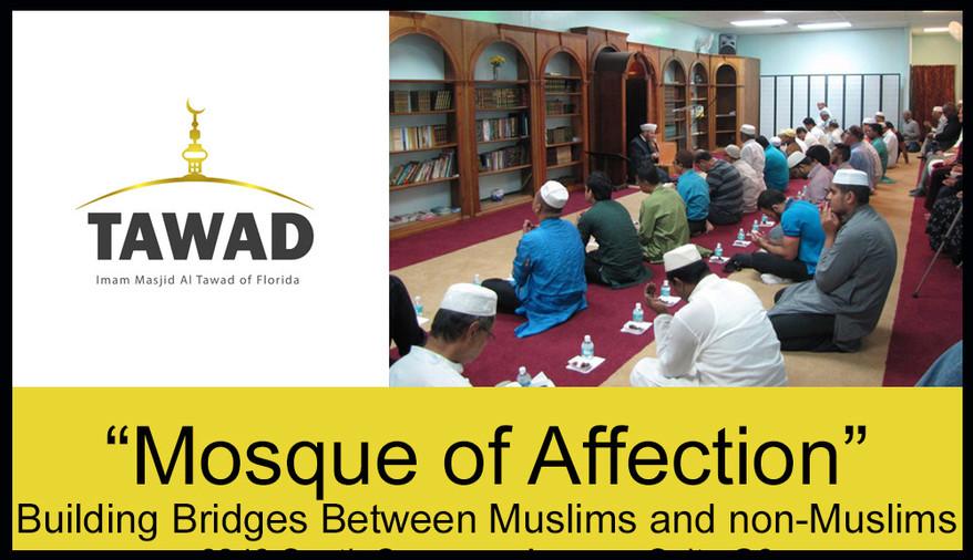 Masjid Al Tawad Florida